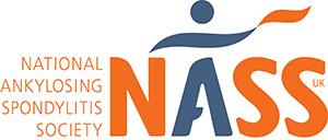 National Ankylosing Spondylitis Society logo