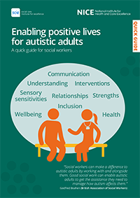 Enabling positive lives for autistic adults quick guide