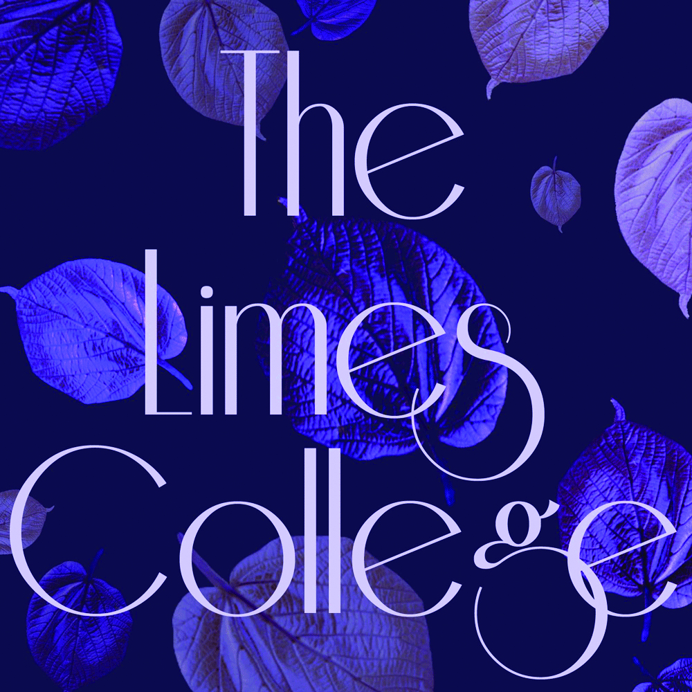 The Limes college logo