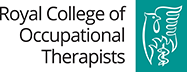Royal College of Occupational Therapists logo