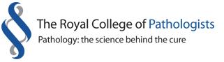Royal College of Pathologists logo