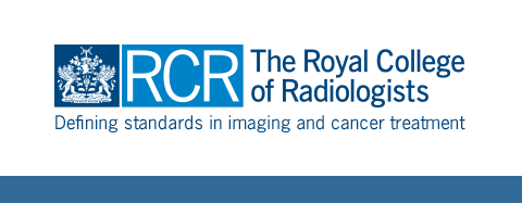 Royal College of Radiologists logo