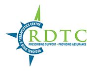 Regional Drug and Therapeutics Centre logo