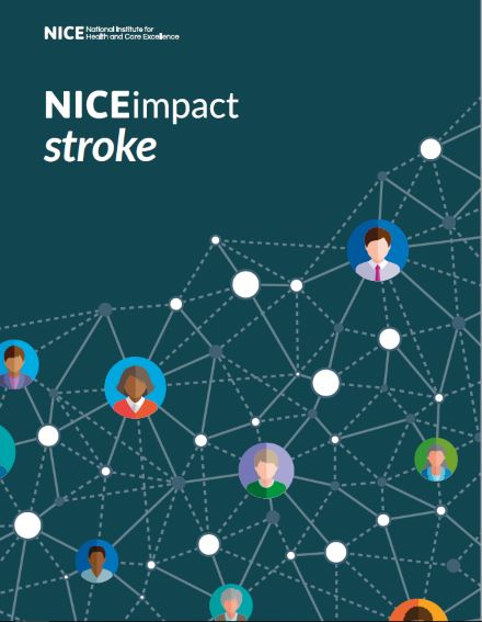 View NICEimpact stroke
