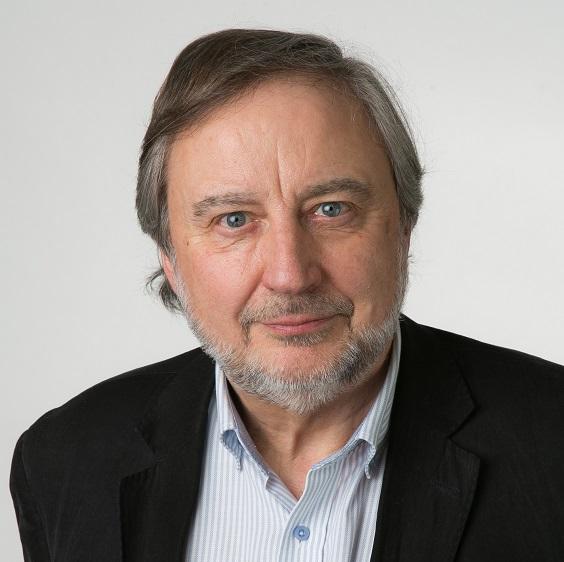 Professor Michael Peake