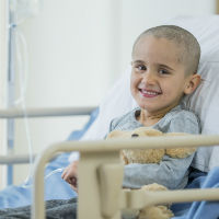 Cancer drug for children recommended after becoming cost effective for NHS patients