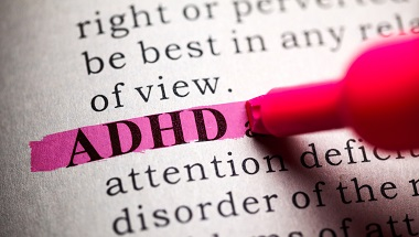 NICE draft guideline on ADHD