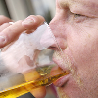 Drug recommended to help cut drink dependence