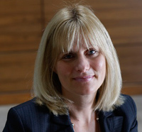 Image of Gillian Leng, deputy chief executive and director of health and social care at NICE