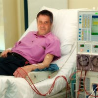Patients to be offered choice over setting and type of dialysis treatment, NICE says
