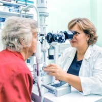 Opportunity to improve care for people with suspected late stage macular degeneration, says NICE.