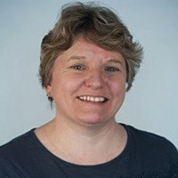 Dr Julia Terry, academic lead for public and patient involvement in health programmes, Swansea University and NICE Fellow 2015-2018