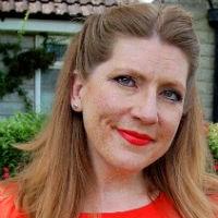 Katie Currie, public health principal, Bristol City Council
