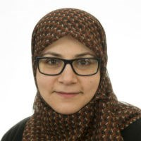 Sundus Jawad, prescribing and care homes support pharmacist, East Berkshire CCG, Windsor