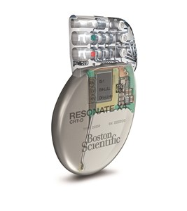 NICE recommends longer-lasting battery technology for implantable heart rhythm devices