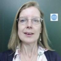Photo of Rachel Brown.