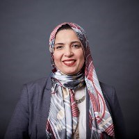 Dalia Dawoud, Scientific Adviser at NICE Science, Evidence and Analytics Directorate