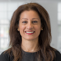 Nageena Khalique QC, barrister and Queen's Counsel, at Serjeants' Inn Chambers London
