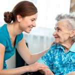 Improving the mental wellbeing of older people in care homes