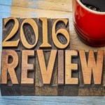 The NICE year in review