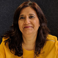 Sheela Upadhyaya, associate director of the Centre for Health Technology Evaluation