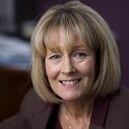 Elaine Inglesby-Burke DBE
