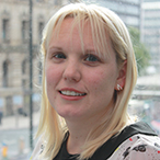 Catherine Wilkinson