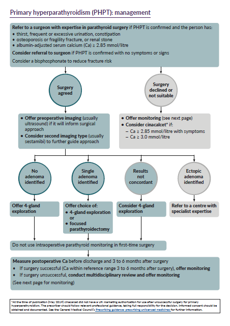 View management visual summary