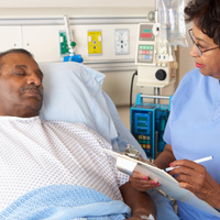 Specialist treatment necessary for patients with acute heart failure