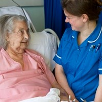 Kindness and trust are at the core of the NHS and social care