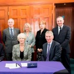 NICE renews partnership with Manchester Academic Health Science Centre