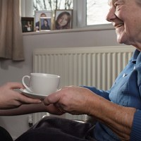 New quality standards to help care homes manage medicines safely and prevent falls in older people